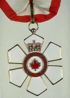 Ordre du Canada