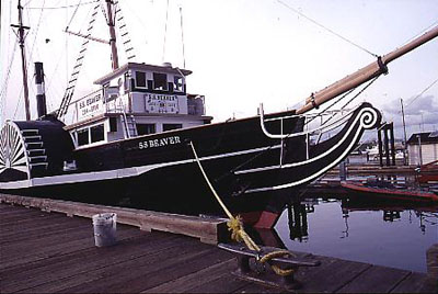 Beaver (Ship)