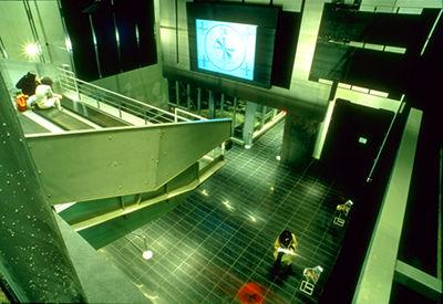 Cinémathèque, Montreal