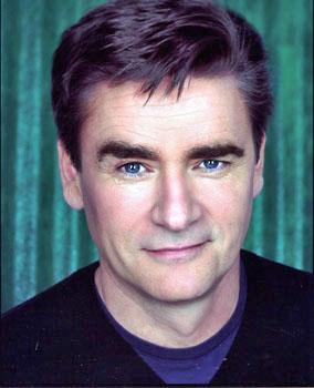 Keleghan, Peter, actor