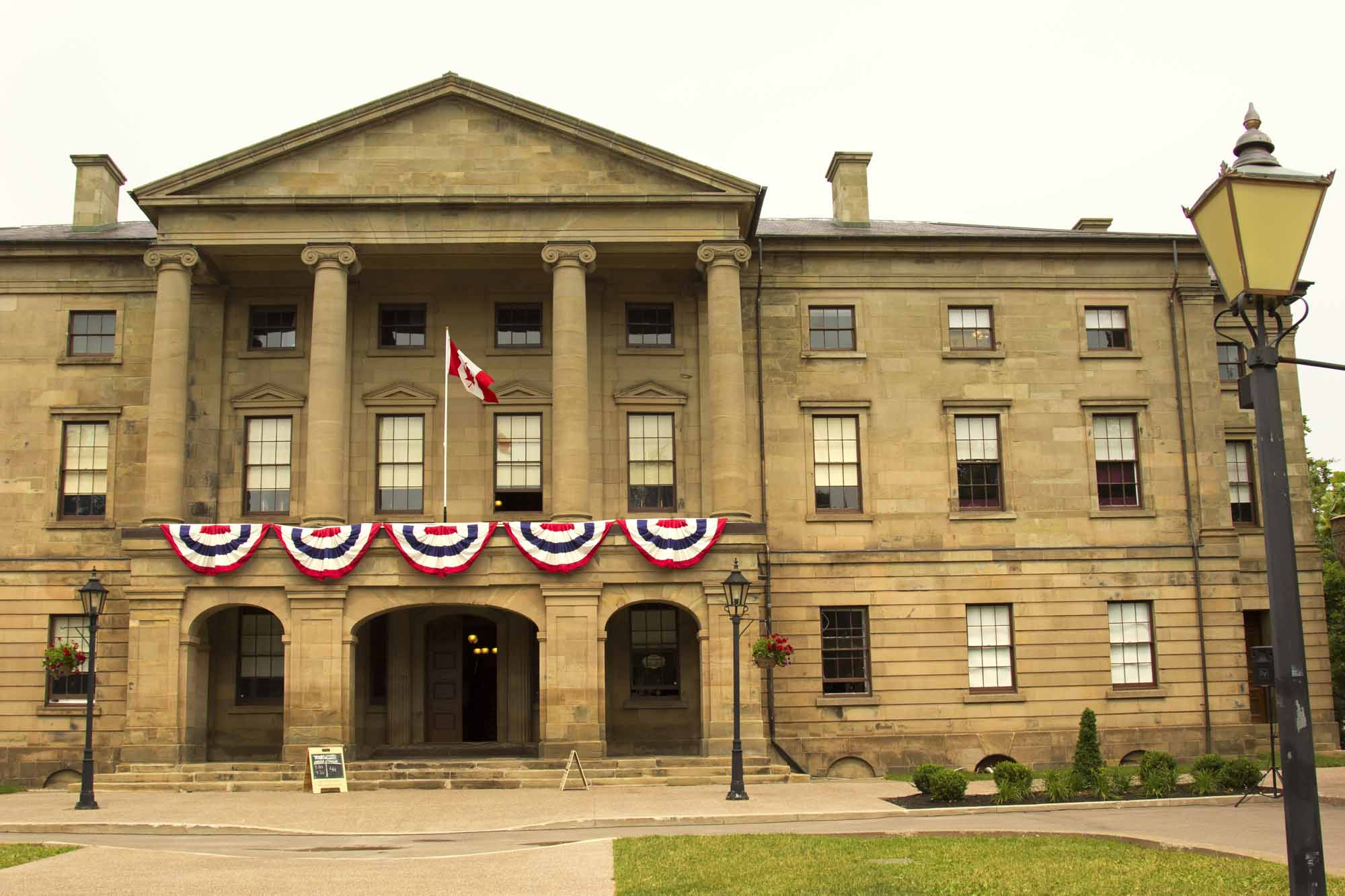 Province House, Charlottetown
