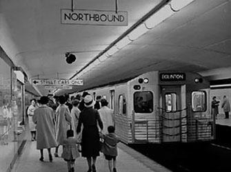 Station de métro Bloor