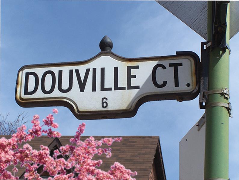 Court Douville