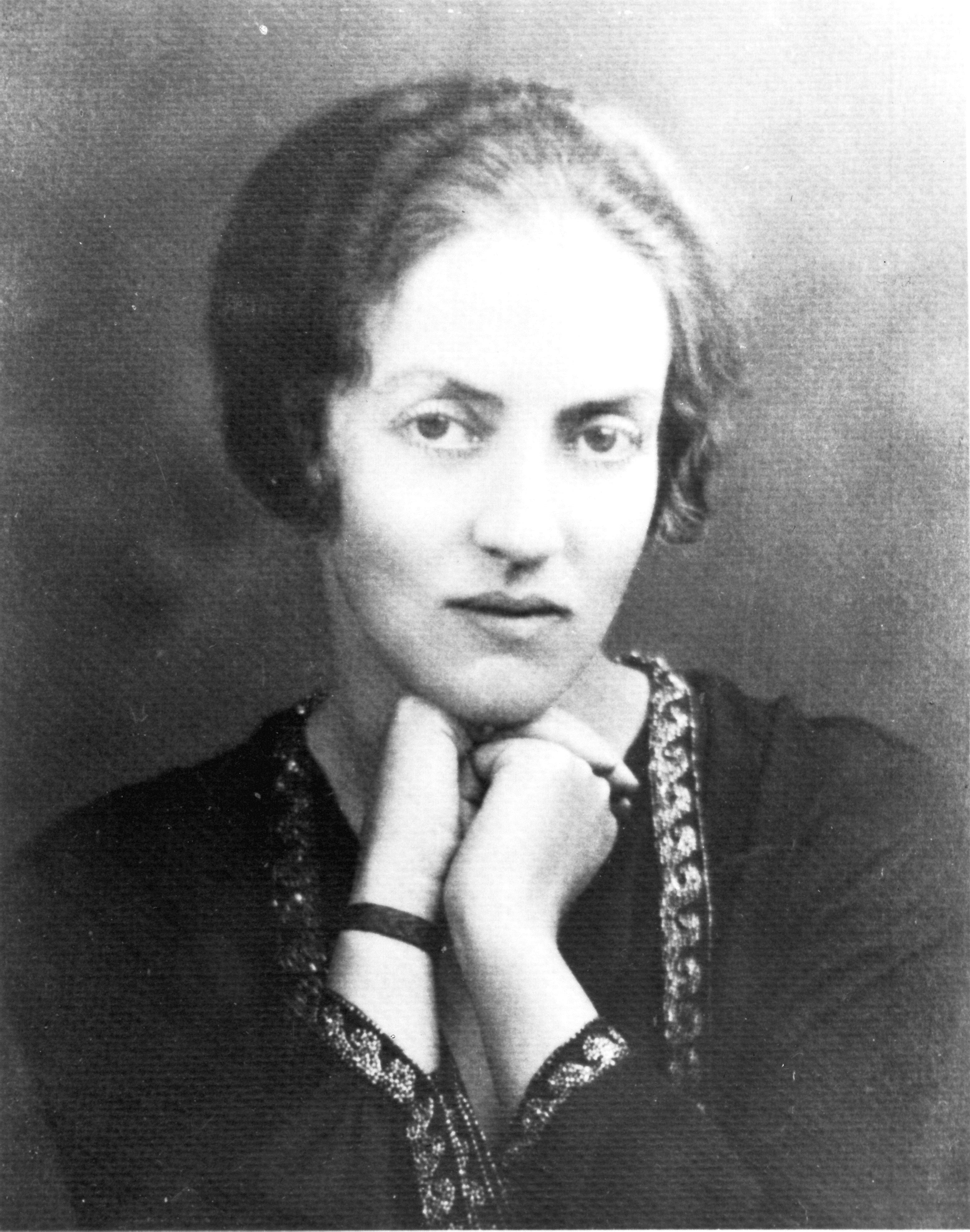 Alice Wilson, géologue