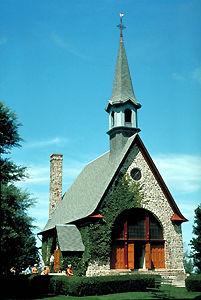 Grand Pré Chapel