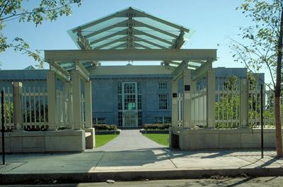 Centre canadien d'architecture