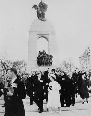 Royal Tour, 1939