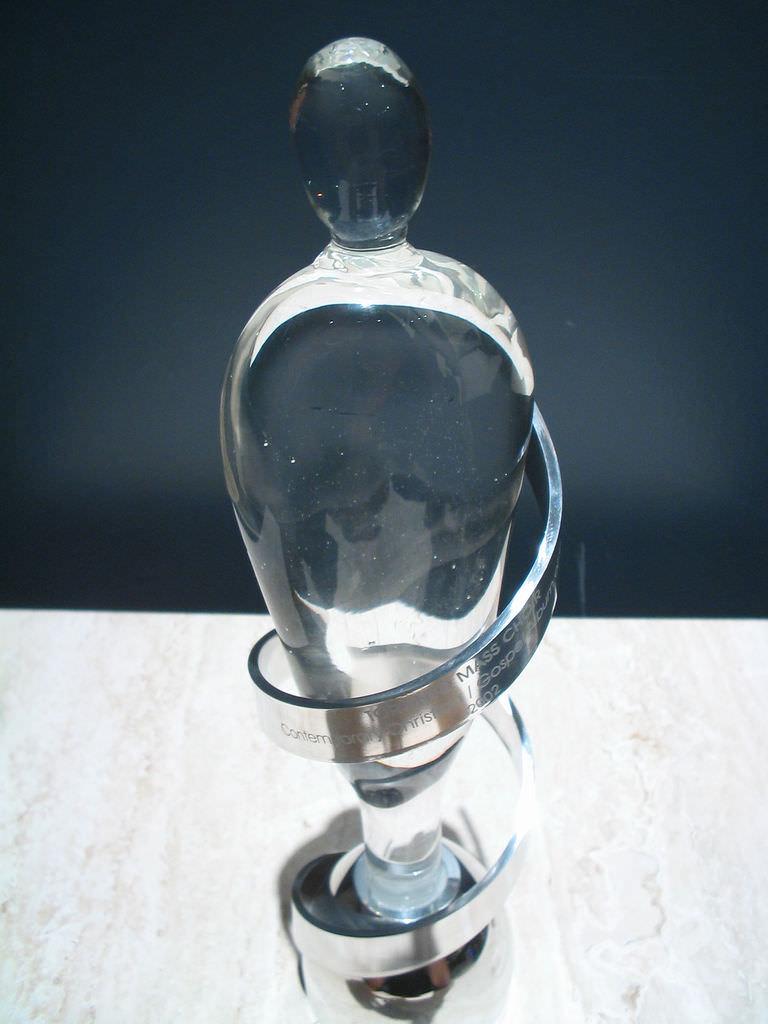 Juno Award trophy