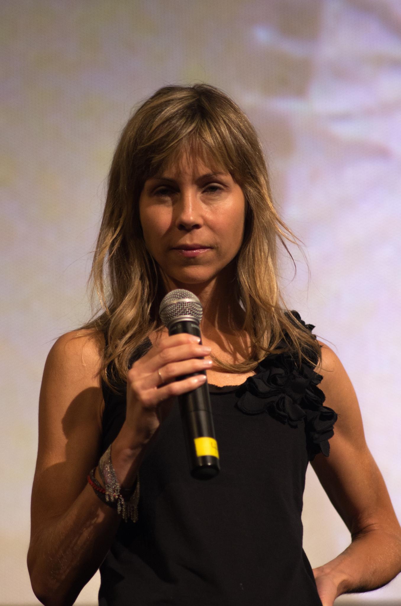 Louise Archambault, 2013.