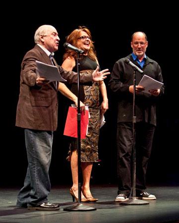 Canadian Comedy Awards  - Dave Broadfoot Award