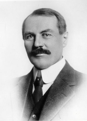 Jean Léon Côté