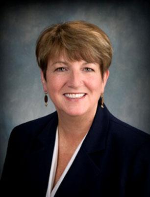 Kathleen Dunderdale