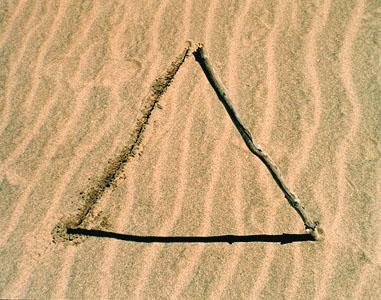 Triangular Permutation