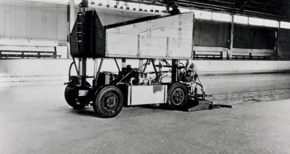 Modèle A (1949)