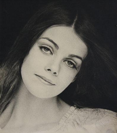 Michelle Boudreau