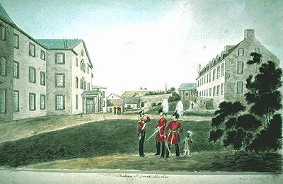 Château St. Louis