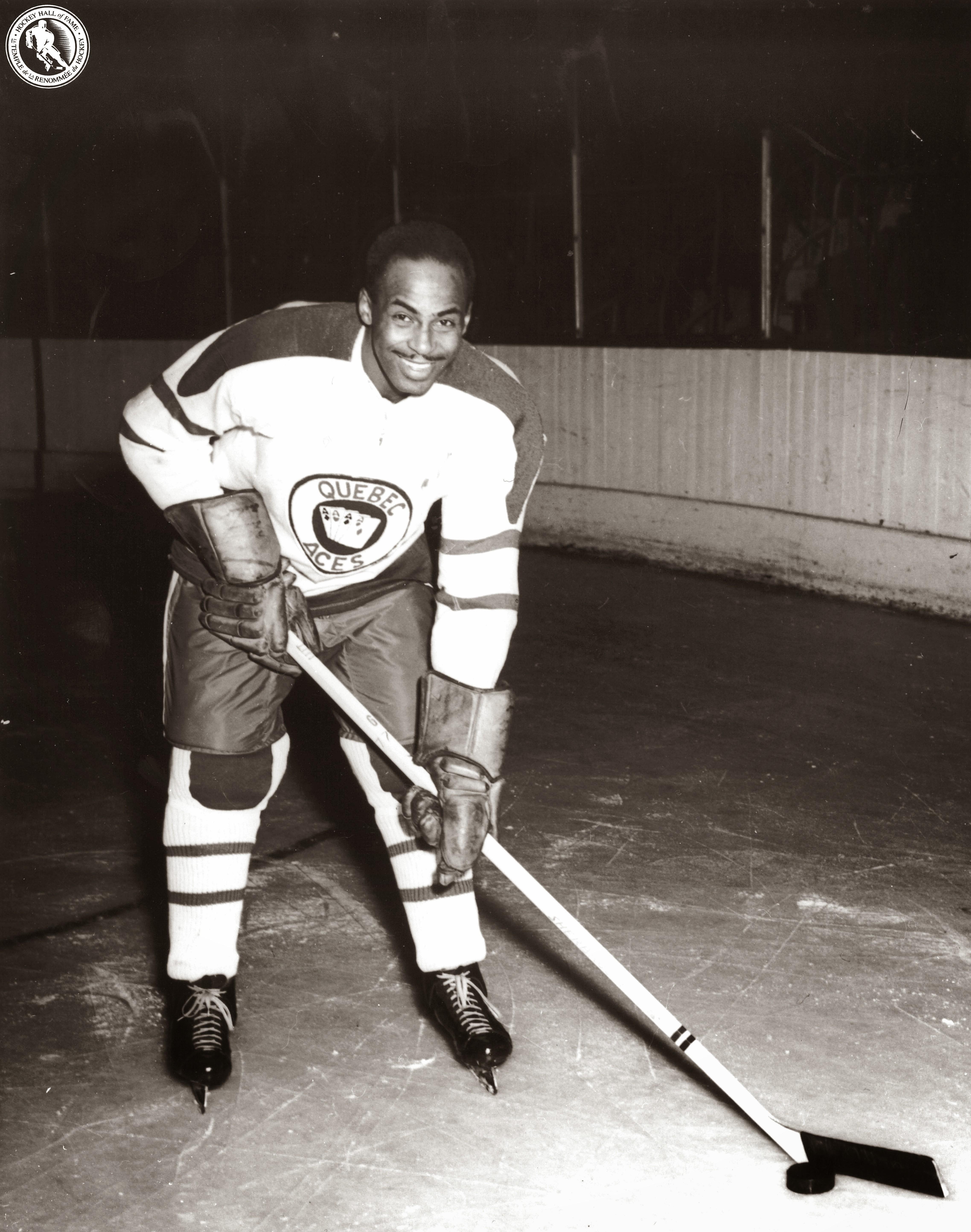 Herb Carnegie