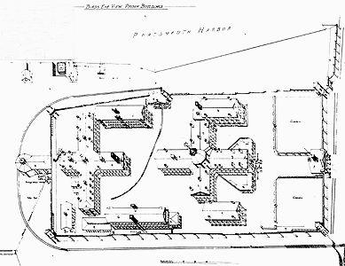 Kingston Penitentiary, 1895