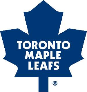 Toronto Maple Leafs, logo