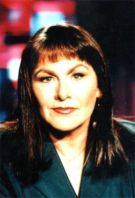 Mary Walsh