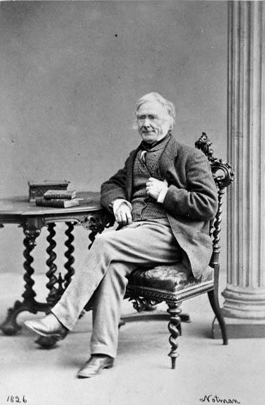 William Edmond Logan