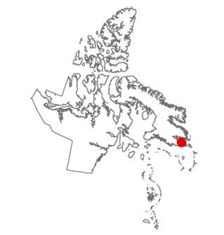 Frobisher Bay, Nunavut