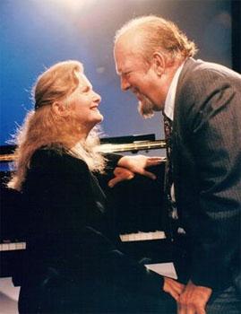 Petrowska et Quilico