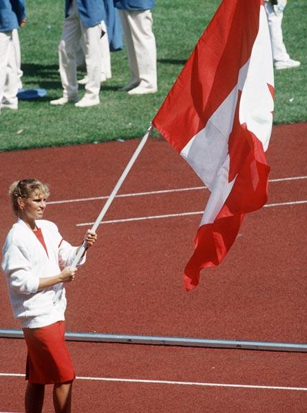 Carolyn Waldo 1988