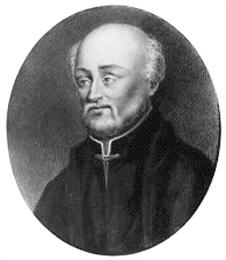 Charlevoix, Pierre-François Xavier