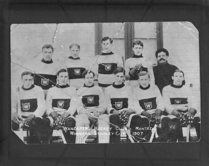 Montreal Wanderers (1907)