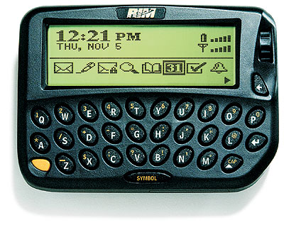 BlackBerry ltée