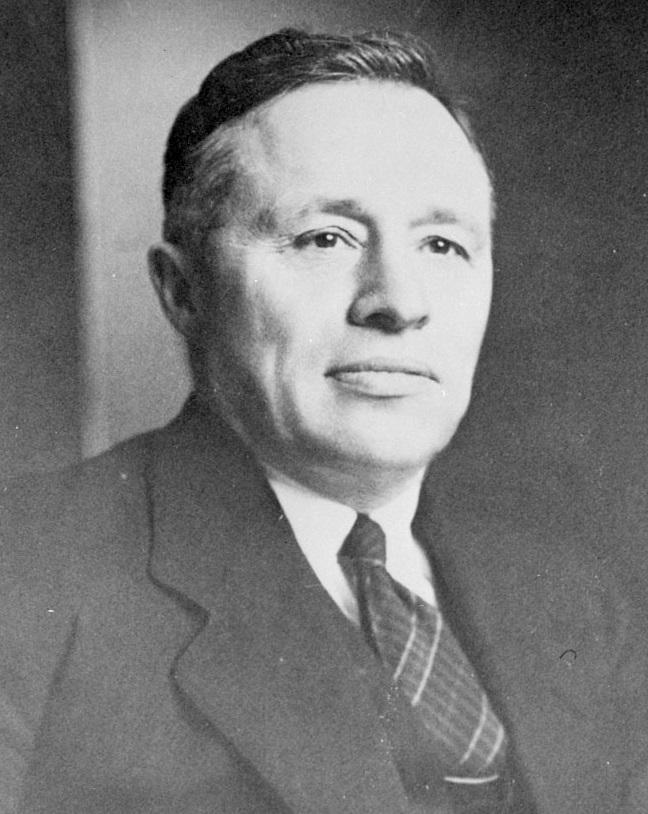 Jimmy Gardiner