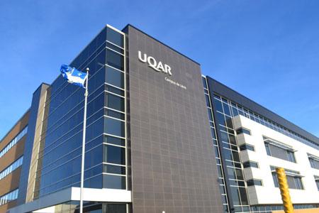 UQAR Lévis