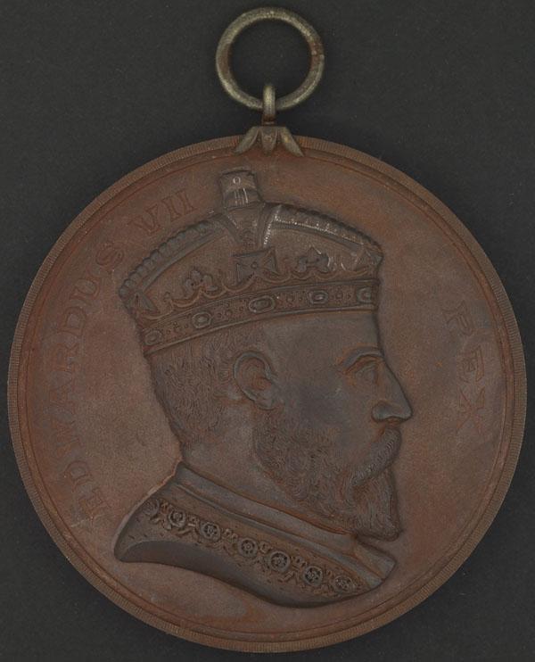 Medal, Treaty 10
