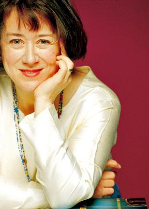 Marina Endicott, poet, playwright and novelist
