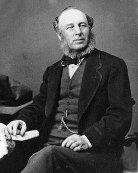 Archibald, sir Adams George