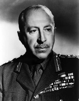 Henry Duncan Graham Crerar, army officer