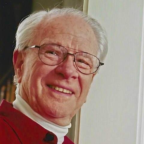 James Norcop