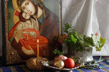 Easter, religious origins