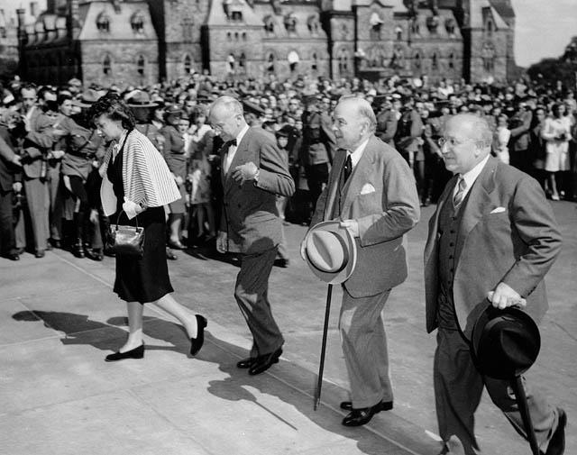 Jour de la victoire sur le Japon, 15 ao\u00fbt 1945