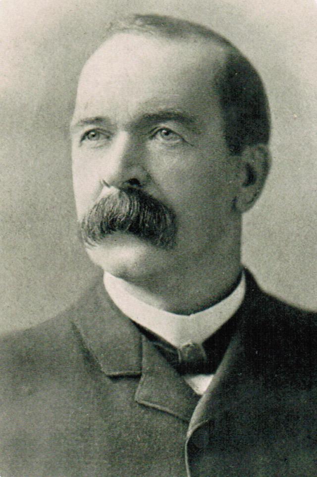 John Wilson Murray