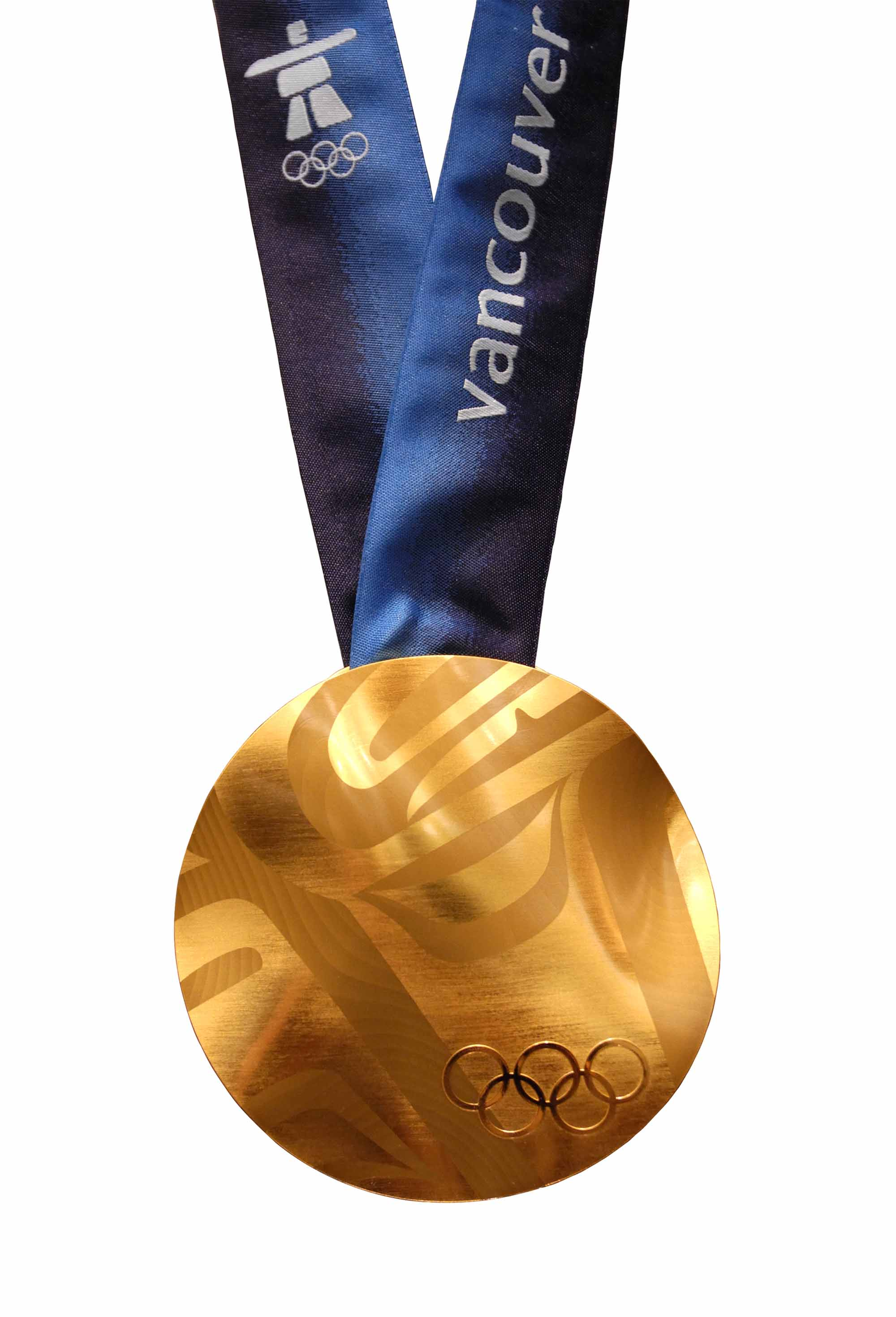 2010 Olympic Gold