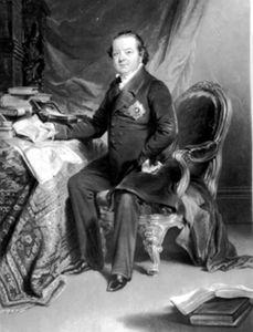 Charles Theophilus, baron de Metcalfe