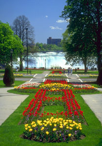 Parc Queen Victoria