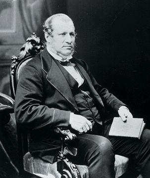 Alexander Tilloch Galt, businessman