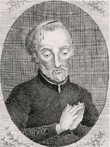 Isaac Jogues, missionary