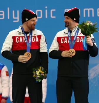 Chris Williamson, Bronze Medal, Sochi 2014