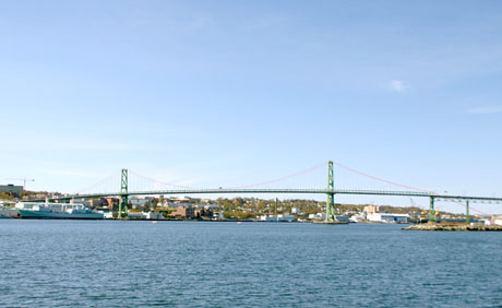 Angus L. Macdonald Bridge