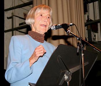 Marion Dewar, politician