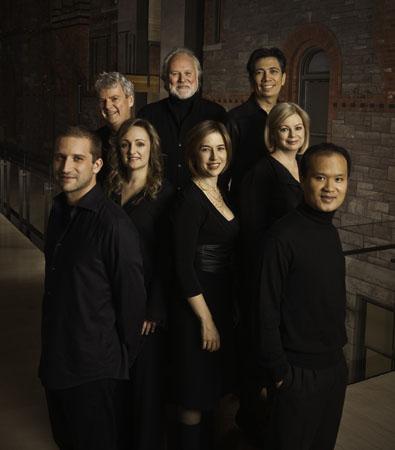 ARC Ensemble